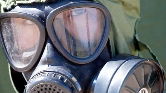 Agencias occidentales afirman que el régimen sirio ya moviliza sus armas químicas
