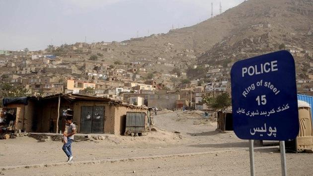 Decapitan a una afgana de 15 años porque su padre se negó a casarla