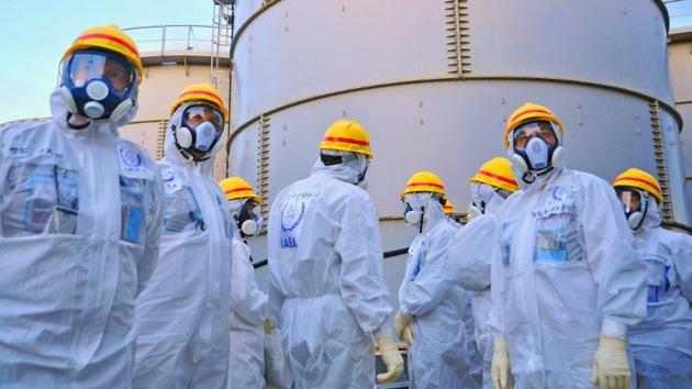 """""""Japón es demasiado orgulloso como para pedir ayuda extranjera por Fukushima"""""""