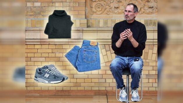 ¿Por qué Steve Jobs siempre se vestía igual?