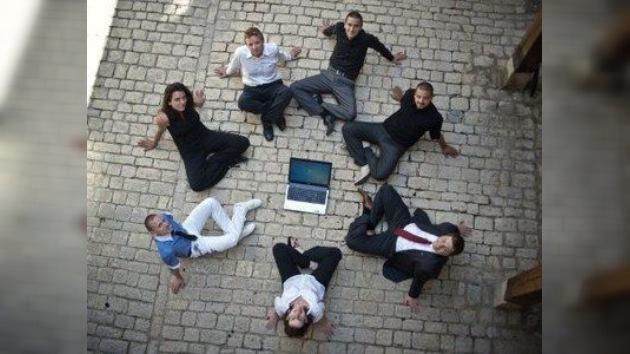 El 'virus' del aburrimiento invade las redes sociales
