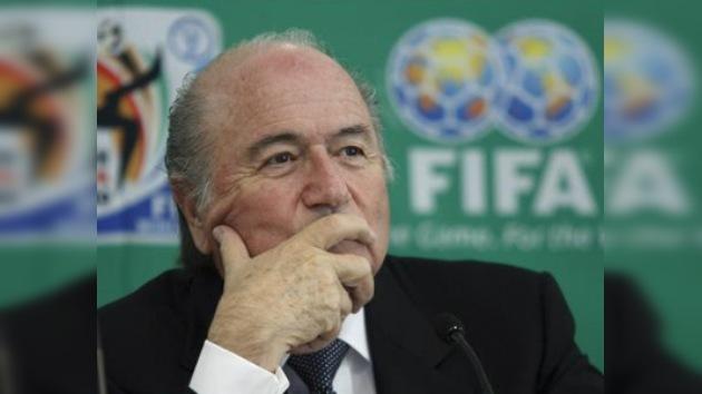 La FIFA analizará la posibilidad de anular el tiempo extra en los Mundiales