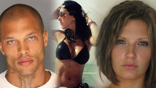 Detenidos, guapos y ahora famosos: Culpables no solo de robar corazones
