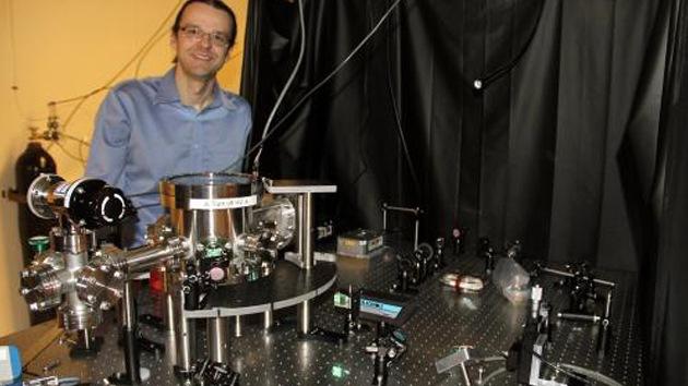 Un detector de ondas gravitacionales promete completar la teoría de Einstein