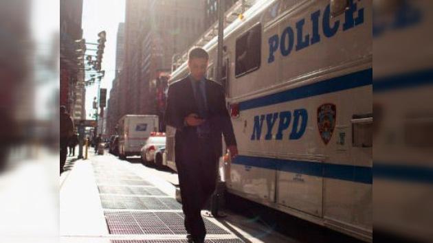 Desarticulan en Nueva York una red policial de contrabando de armas