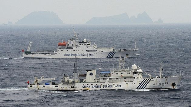 ¿Para qué necesita China los territorios en disputa en el mar de China Meridional?