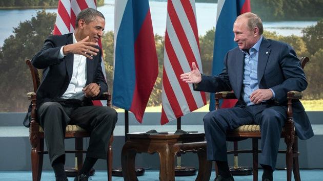"""""""Entre Rusia y EE.UU. todavía no hay guerra fría"""""""