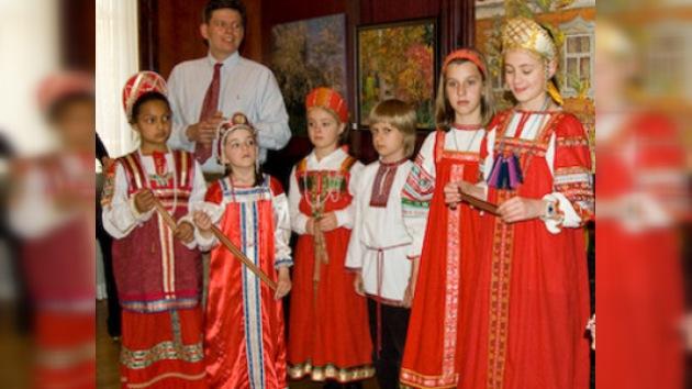 En los EE.UU. crece de nuevo  el interés hacia la lengua y la cultura rusas