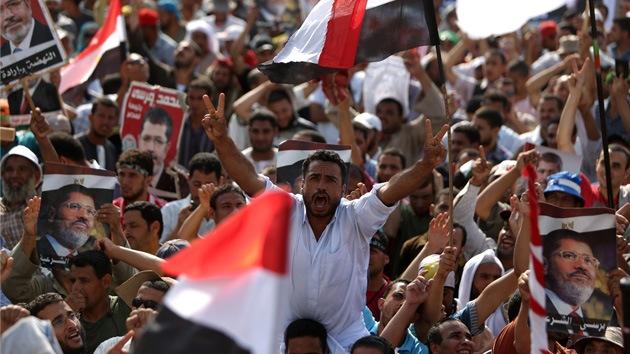 Egipto: A veces la democracia y la libertad son enemigas