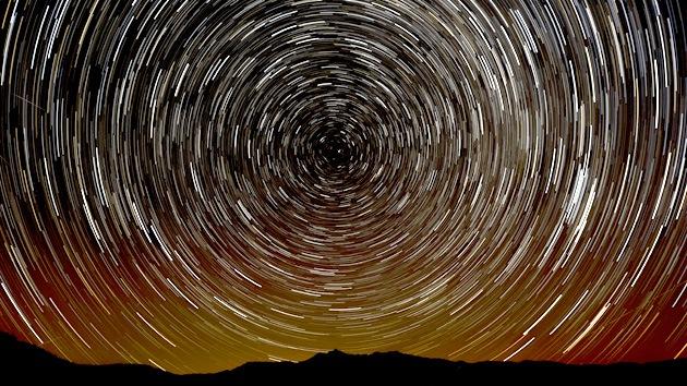 Contemple las Perseidas, la lluvia de estrellas más intensa