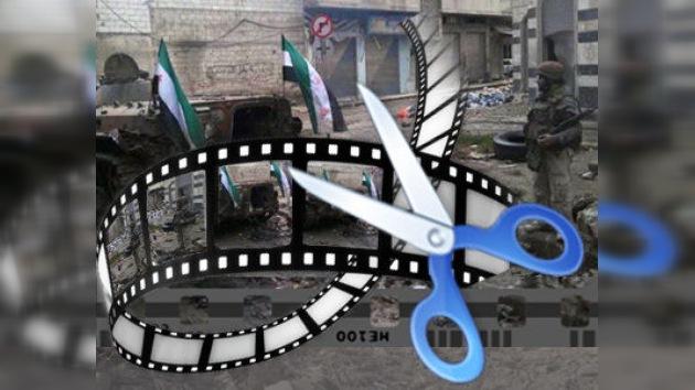 Ataques del ejército sirio en Internet: ¿verdad o montaje?