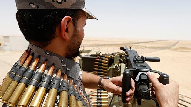 Exlíder de milicia yihadista predice que EIIL se trasladará a Arabia Saudita