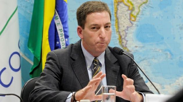 """Greenwald: """"Cuanto más me amenacen EE.UU. y Reino Unido, más voy a publicar"""""""