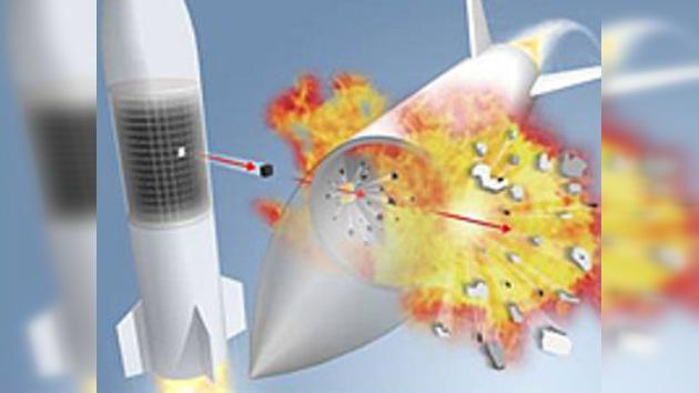 EE. UU. crea un explosivo que es la bomba