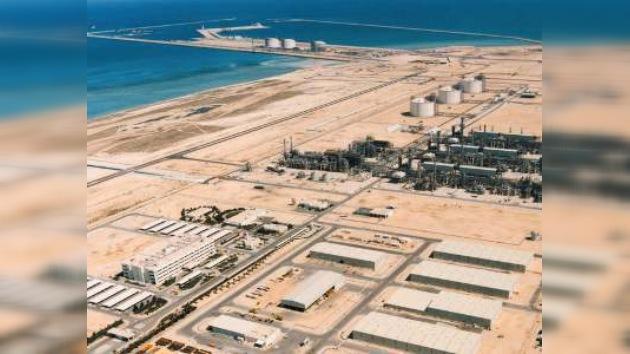 Shell y Petrochina acuerdan exploración y producción en Qatar