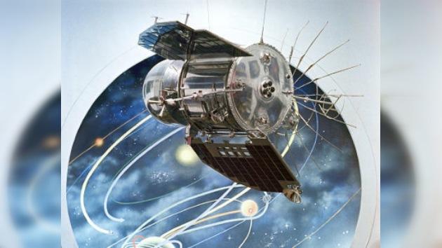 Bolivia pondrá en órbita un satélite con la ayuda de China