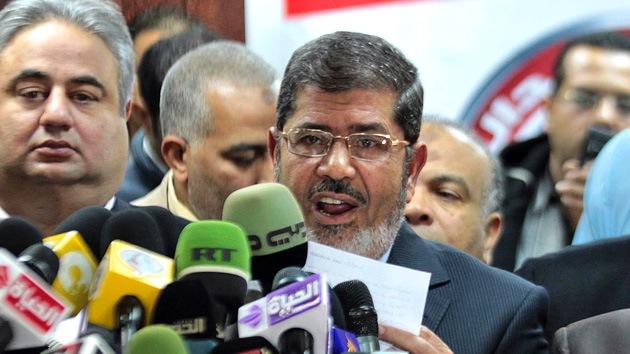 ¿Quién es Mohammed Mursi, nuevo líder egipcio?