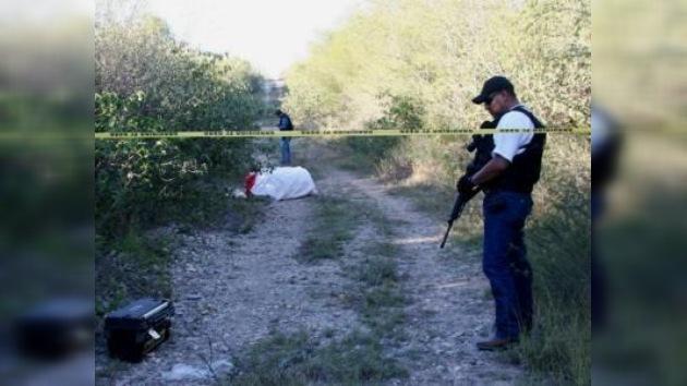 En México casi no hay un secuestro en el que no haya un policía involucrado