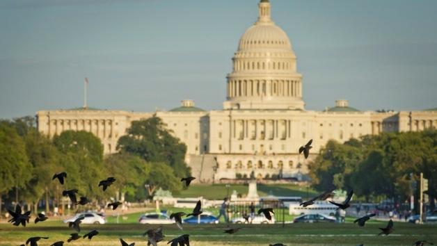 EE.UU.: Cámara de Representantes pospone votación sobre el techo de deuda
