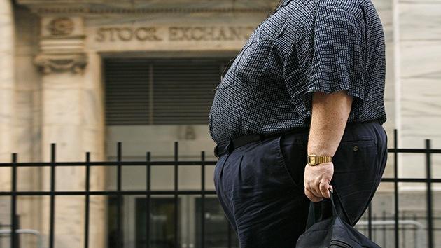 La obesidad y las guerras son igual de peligrosas para la economía global