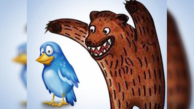 Twitter puede convertirse en una compañía rusa