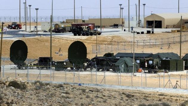 Los misiles iraníes no podrían llegar a Israel, según medios británicos