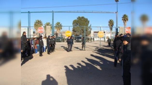Reyerta en una cárcel mexicana deja un saldo de 23 reos muertos