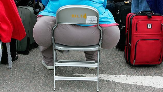 Uno de cada tres adolescentes de Europa sufre obesidad o sobrepeso