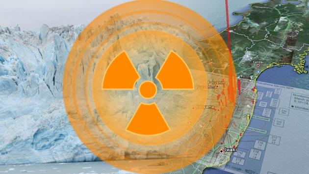 """""""Fukushima puede elevar la radiación en Alaska a niveles de la Guerra Fría"""""""