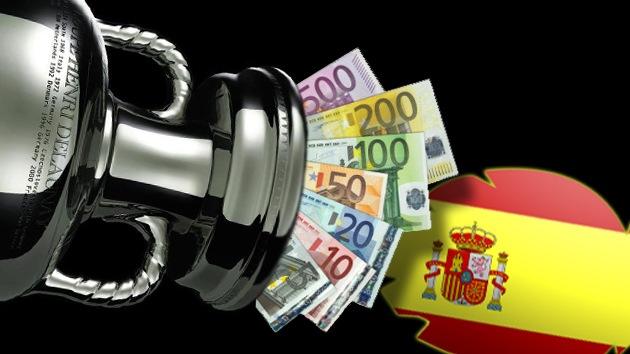Prima solidaria: piden a futbolistas españoles que donen lo que ganen en la Eurocopa