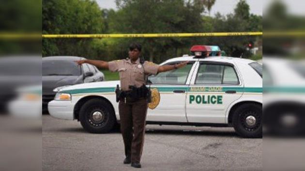 Investigan a la Policía de Miami por supuesto abuso de fuerza