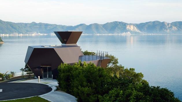 Fotos: El arquitecto japonés Toyo Ito se lleva el Premio Pritzker 2013