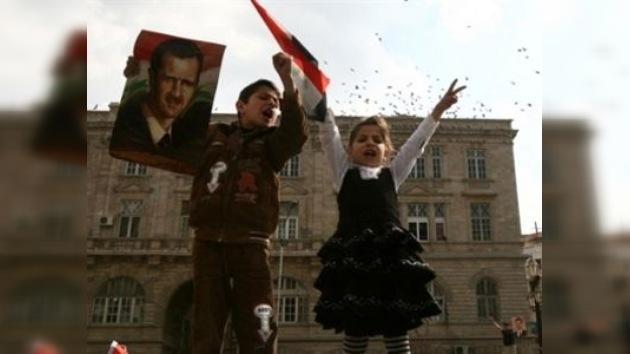 Las autoridades sirias levantan la Ley de Emergencia vigente desde 1963