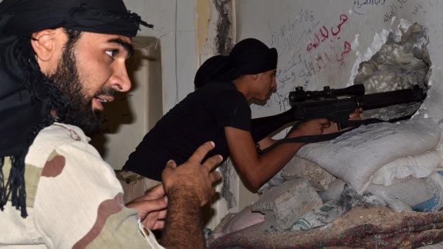 Islamista británico financió su viaje a Siria asaltando a londinenses con un 'taser'