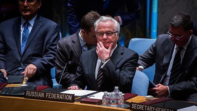 Rusia: La ONU empieza a darse cuenta de la grave situación en el este de Ucrania