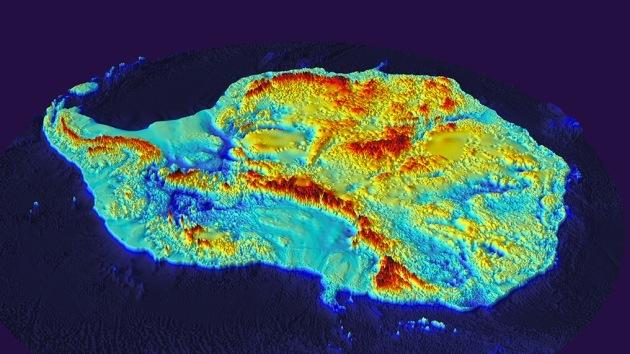 El cambio climático podría borrar Río de Janeiro y Buenos Aires de la faz de la Tierra