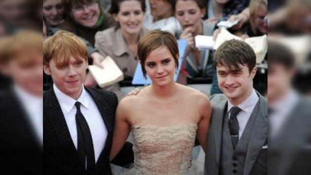 El último 'truco' de Harry Potter: el estudio donde rodaron la saga se convierte en museo