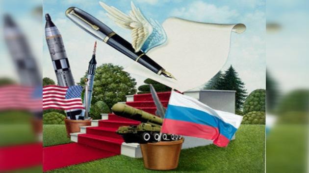 """Rusia conduce al mundo al """"cero nuclear"""""""