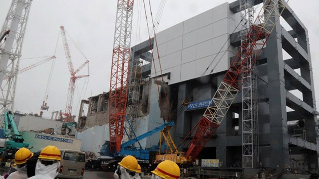 """""""La contaminación de Fukushima pone en riesgo la salud de muchas generaciones"""""""