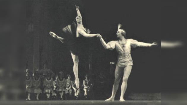 """Rusia da el último adiós a la """"emperatriz del ballet ruso"""""""