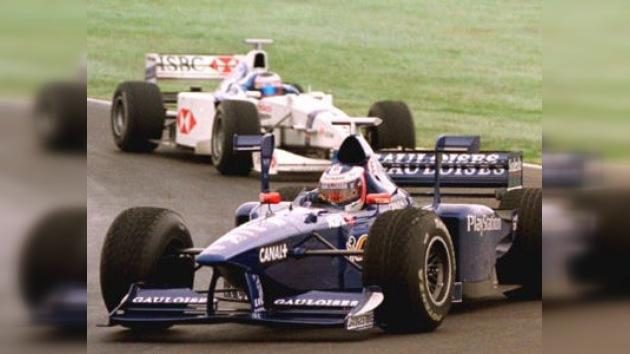 Argentina podría volver a acoger carreras de la Formula 1 en 2014