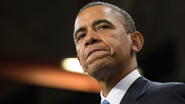 Expertos: Obama se ha puesto a sí mismo y a su país contra las cuerdas