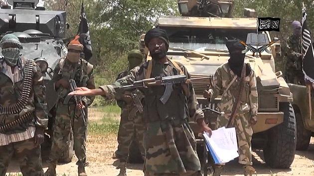 Boko Haram secuestra en torno a 100 personas en el norte de Nigeria