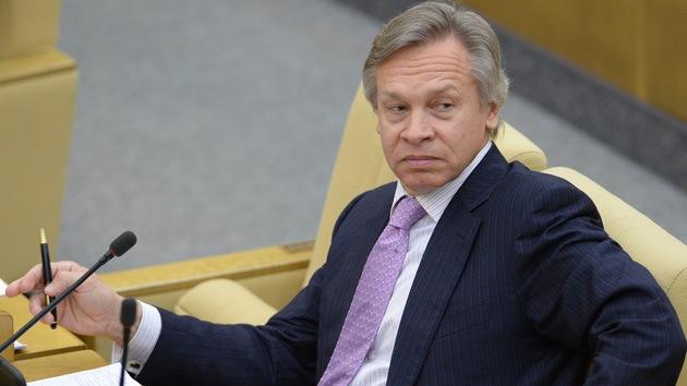 """""""EE.UU. pasó a la fase de confrontación de la guerra fría con Rusia"""""""