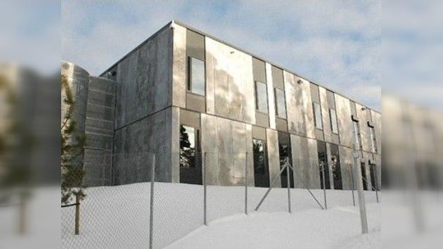 Una prisión de vanguardia, el posible futuro de Anders Behring Breivik