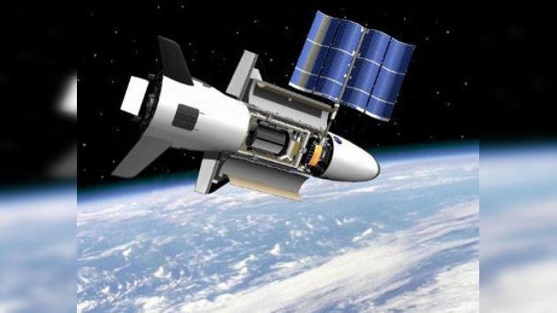 Un vuelo espacial de EE. UU. puede prolongarse por problemas presupuestarios
