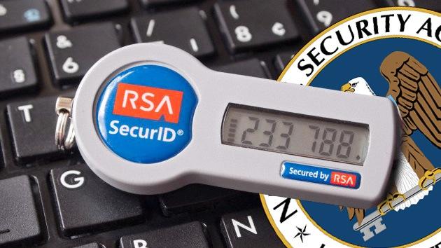 La NSA pagó 10 millones de dólares a una empresa para difundir un sistema de cifrado fácil de violar