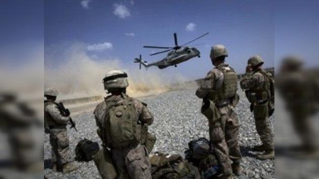 Los estadounidenses no creen en la supremacía militar de EE. UU.
