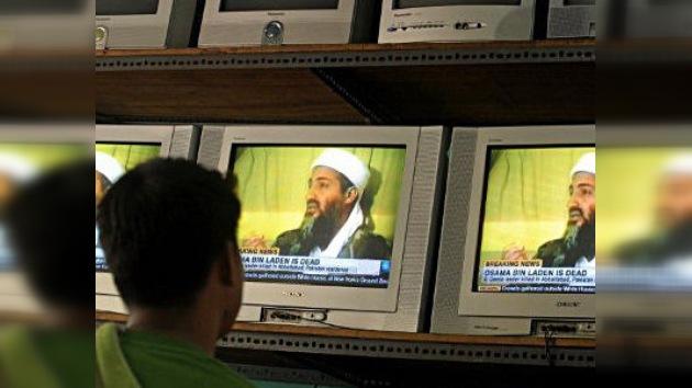 WikiLeaks: el cuerpo de Bin Laden no fue arrojado al mar y se encuentra en EE. UU.