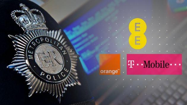 Reino Unido: El mayor operador de celulares pone a la venta datos de sus usuarios